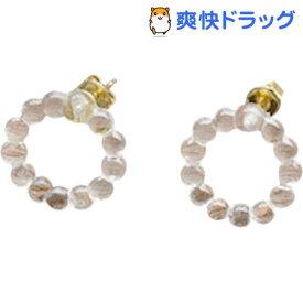 HARIO LWF ピアス スモールサークル HAW-SC-002P(1セット)【HARIO LWF】