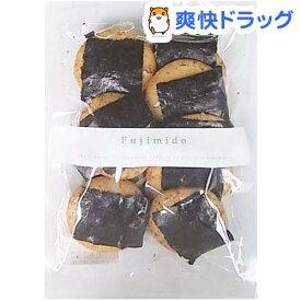 富士見堂 成清さんの海苔せんべい(12枚入)【富士見堂】