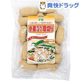 三育フーズ 小麦たんぱく 厚切り(90g)
