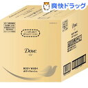 ダヴ ボディウォッシュ プレミアム モイスチャーケア つめかえ用 業務用(10kg)【ダヴ(Dove)】【送料無料】