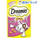 ドリーミーズ かつお味(60g)【ドリーミーズ】