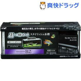 グラステリアBZ 600S セット(1セット)【グラステリア】