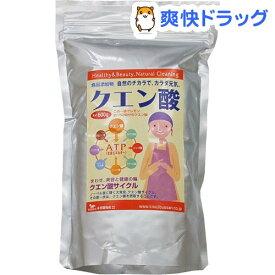木曽路物産 クエン酸(600g)