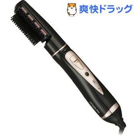 コイズミ マイナスイオンカーリングドライヤー ブラック KDD-0051/K(1台)【コイズミ】