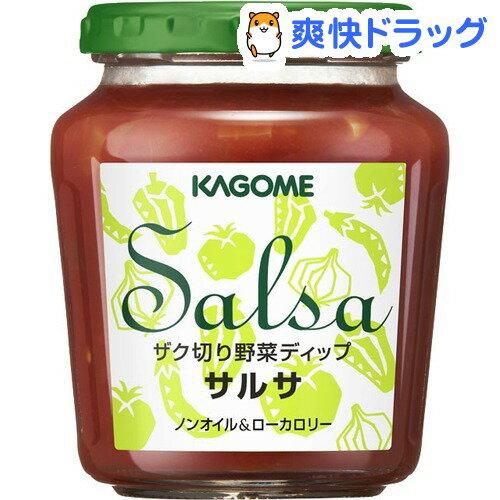 カゴメ サルサソース(240g)【カゴメ】