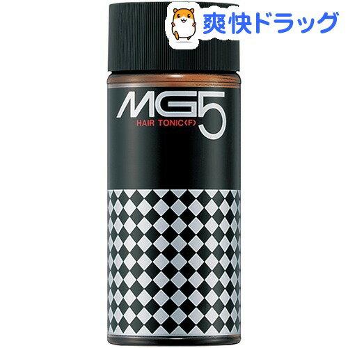 資生堂 エムジー5 ヘアトニック(F) L(300mL)【エムジー5(MG5)】