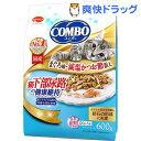 コンボ 猫下部尿路の健康維持 まぐろ味・減塩かつお節添え(120g*5袋入)【コンボ(COMBO)】
