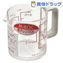 make a good 耐熱計量カップ 200mL C-4955(1コ入)【パール金属】
