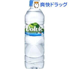 ボルヴィック 正規輸入品(500ml*24本入)【ボルビック(Volvic)】[水]