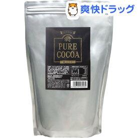 トミナガ ピュアココア(1kg)【TOMINAGA】