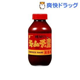 桃屋 キムチの素(450g)