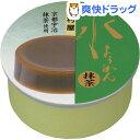 井村屋 缶水ようかん 抹茶(83g)