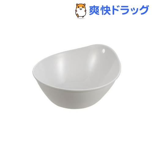 ハユール 湯おけEX ホワイト(1コ入)【ハユール】