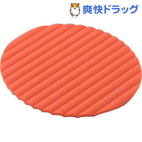 イイトコ ナミ シリコンマット オレンジ AS0015(1コ入)【180105_soukai】【180119_soukai】【イイトコ(EAトCO)】