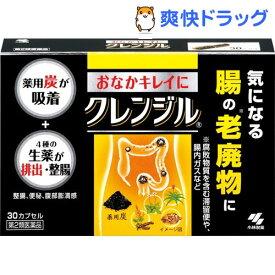 【第2類医薬品】クレンジル(30カプセル)【クレンジル】