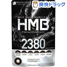 HMB2380(160粒)