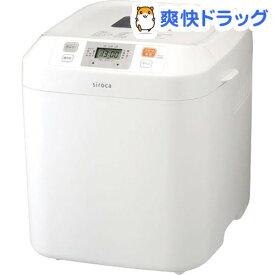 シロカ ホームベーカリー SHB-122(1台)【シロカ(siroca)】