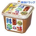 料亭の味(750g)【料亭の味】