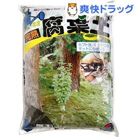 秋本天産物 完熟腐葉土(5L)