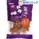 堅ぶつ 醤油味(170g)