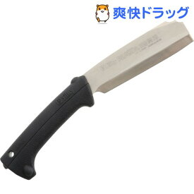 シルキー ナタ 両刃 150mm 本体 555-15(1コ入)【Silky(シルキー)】