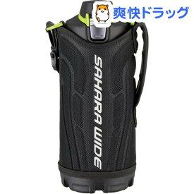 タイガー ステンレスボトル サハラクール 1.0L ブラック MME-E100 KN(1コ)【タイガー(TIGER)】