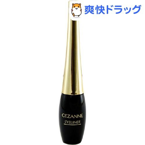 セザンヌ ロング フィット ライナー ブラック(1本入)【セザンヌ(CEZANNE)】