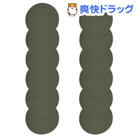 プロクソン ディスク研磨ペーパー No.27585(12枚入)【プロクソン】