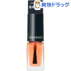 資生堂 インテグレート グレイシィ ネールカラー 91(4ml)【インテグレート グレイシィ】