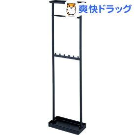 プロフィックス 美style 傘ハンガーラック マットブラック(1コ入)【プロフィックス】[傘立て]