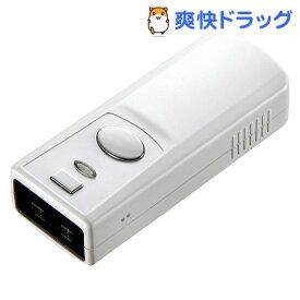 ブルートゥースバーコードリーダ BCR-001(1コ入)