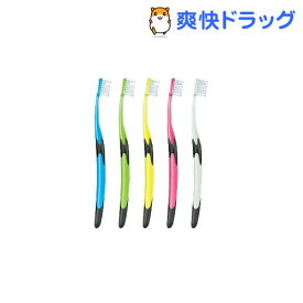 ルシェロ 歯ブラシ P-10M(1本入)【ルシェロ】