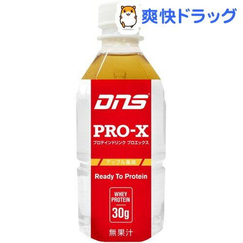 DNS プロエックス アップル風味(350mL)【DNS(ディーエヌエス)】