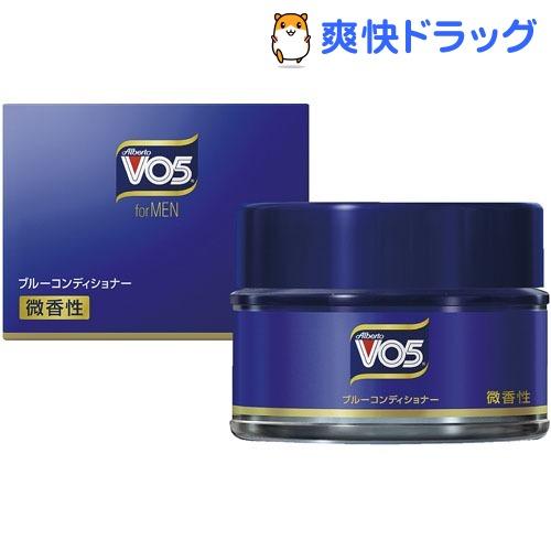 VO5 forMEN ブルーコンディショナー 微香性(85g)【VO5(ヴイオーファイブ)】