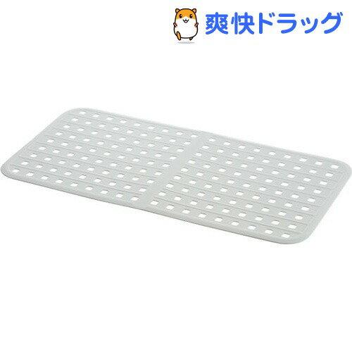 レイ ジャンボシンクマット ホワイト(1枚入)【レイ】