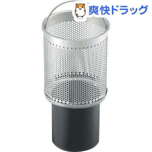 サンエイ 流し排水栓カゴ 排水口直径77.5mm PH65F(1コ入)【SANEI(サンエイ)】