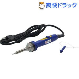 ハッコー 温度制御はんだこて FX-600-02(1個)