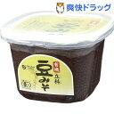 有機立科豆みそ(750g)【オーサワ】