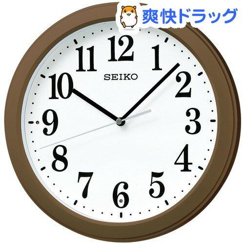 セイコー 電波掛け時計 KX379B(1台)【セイコー】【送料無料】