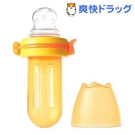キッズミー チューチューモグフィ オレンジ(1コ入)【kidsme】