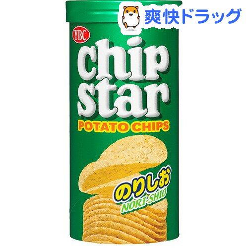 チップスター のりしお(Sサイズ 50g)【チップスター】