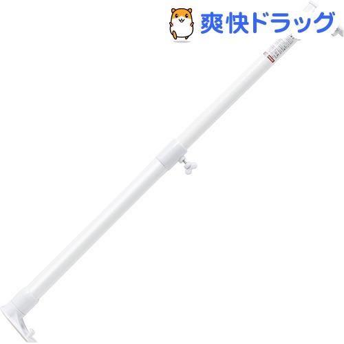 セキスイ 超強力ジャッキポール ホワイト CKJ-SS NW(1コ入)【セキスイ】