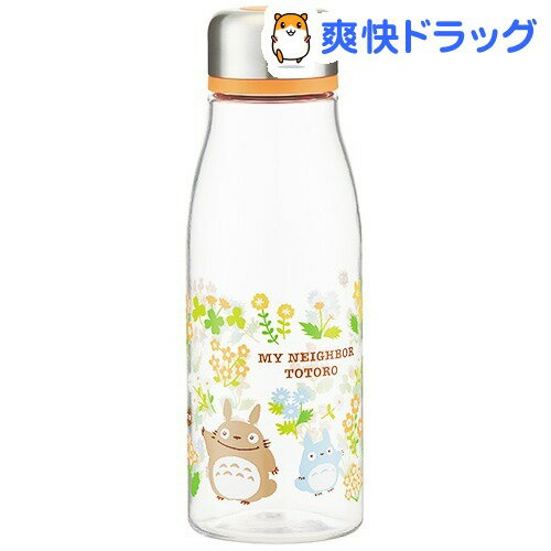 スタイリッシュブローボトル となりのトトロ (フラワー) PTY5(1本入)