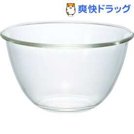 ハリオ 耐熱ガラス製ボウル MXP-2606(2コ入)【ハリオ(HARIO)】