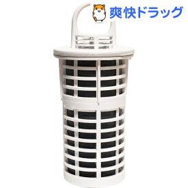 ポット型浄水器 PLUS Ai カートリッジ(1コ入)【プラスワンテクノロジー】