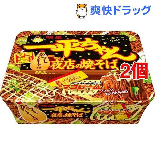 一平ちゃん 夜店の焼そば(12コ入*2コセット)【一平ちゃん】【送料無料】