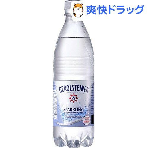 ゲロルシュタイナー 正規輸入品(500mL*24本入)【ゲロルシュタイナー(GEROLSTEINER)】[ミネラルウォーター 水]