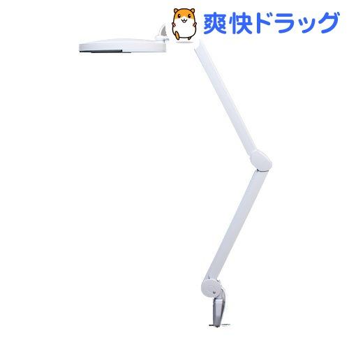 サンコー 56LED付きフレキシブルアームルーペ FLLP563D(1セット)【送料無料】