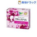 ロリエ きれいスタイル ロマンティックローズの香り(72コ入)【ロリエ】