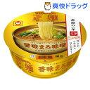 マルちゃん正麺 カップ 香味まろ味噌(1コ入)【マルちゃん正麺】